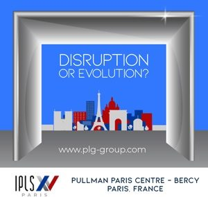 XV IPLS – PARIS