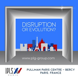 XV IPLS – PARIS